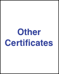 Other-Certificates