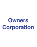 Owners-Corporation